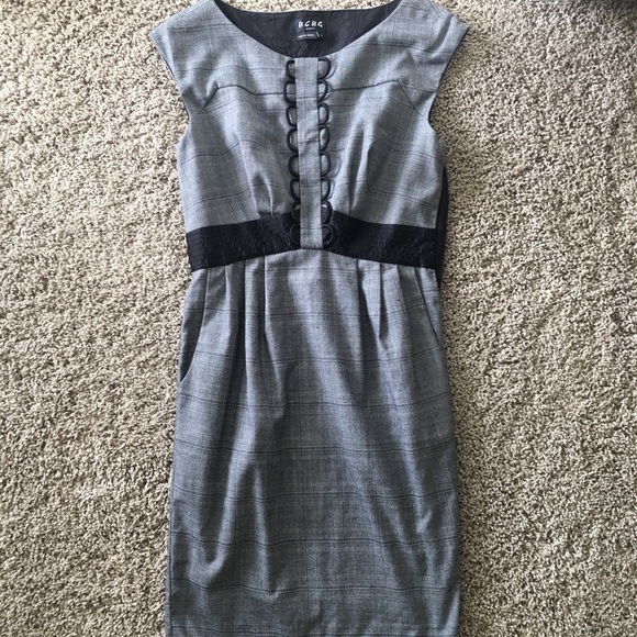 BCBG Paris Dresses & Skirts - BCBG Dress
